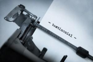 Asiakasreferenssi, asiakaslausunto, asiakassuositus